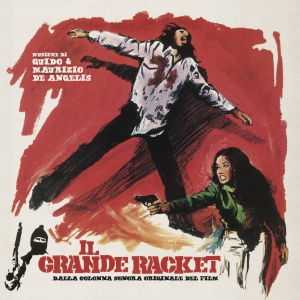 il grande racket front