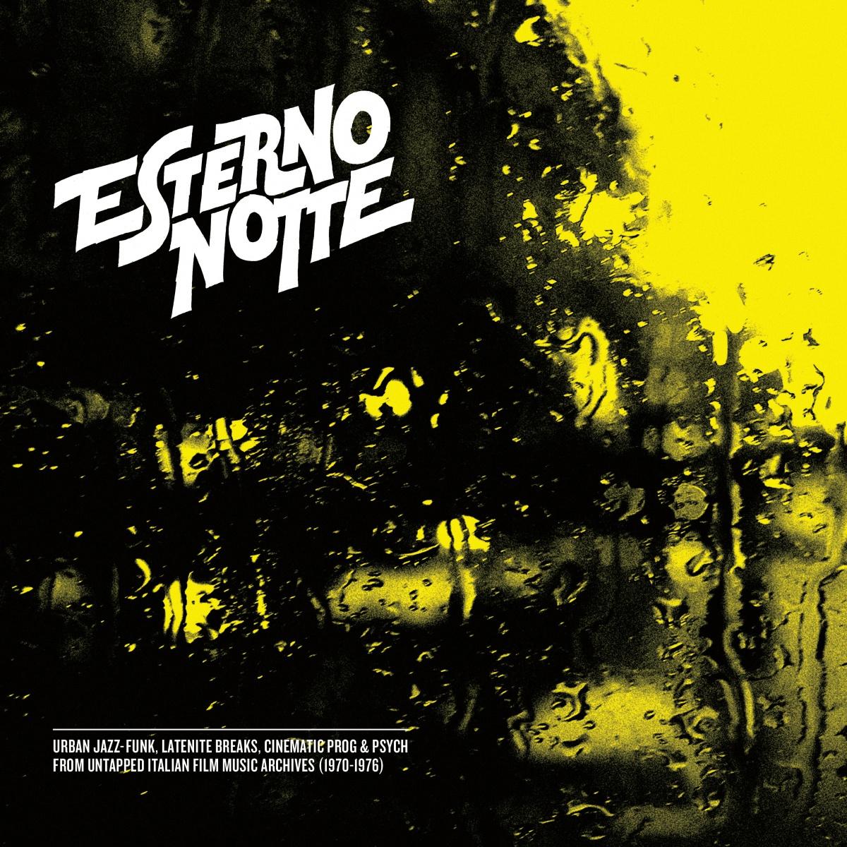 Four Flies Esterno Notte front