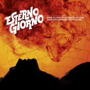 Esterno Giorno front four flies records