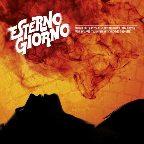 Esterno Giorno front four flies records