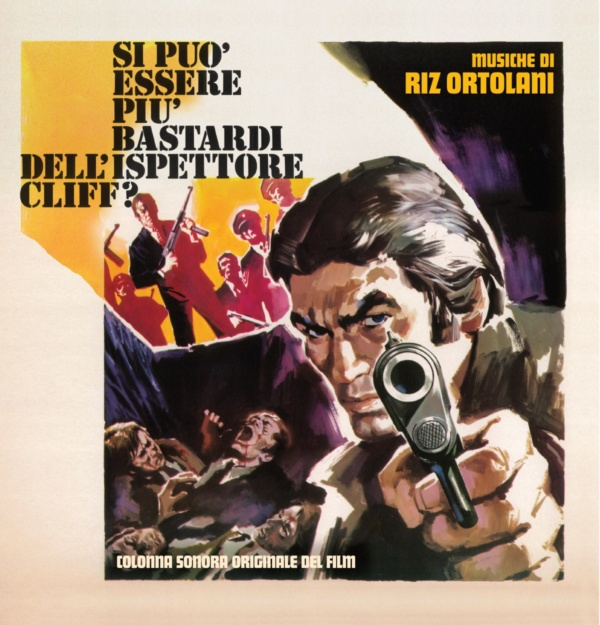 Cliff Ortolani front