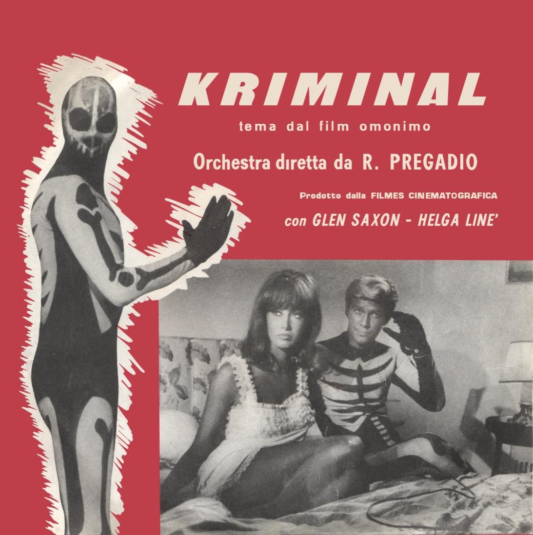 Kriminal front