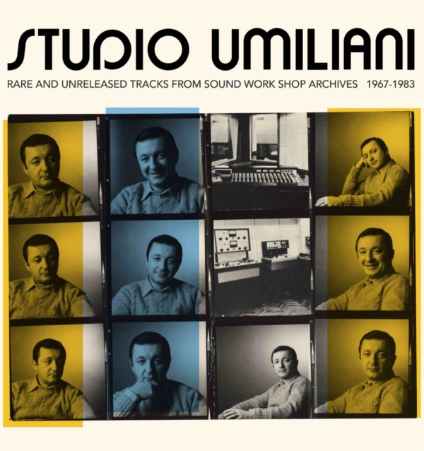 Studio Umiliani front