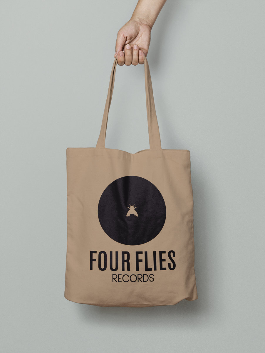 bag four flies records 4