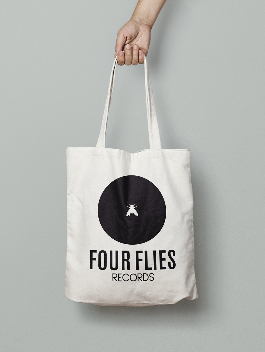 bag four flies records 3