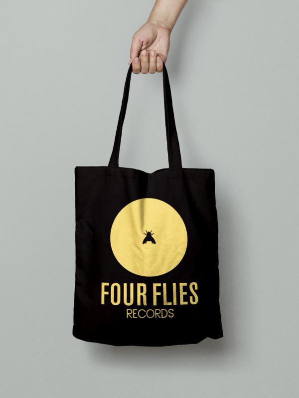 bag four flies records 2