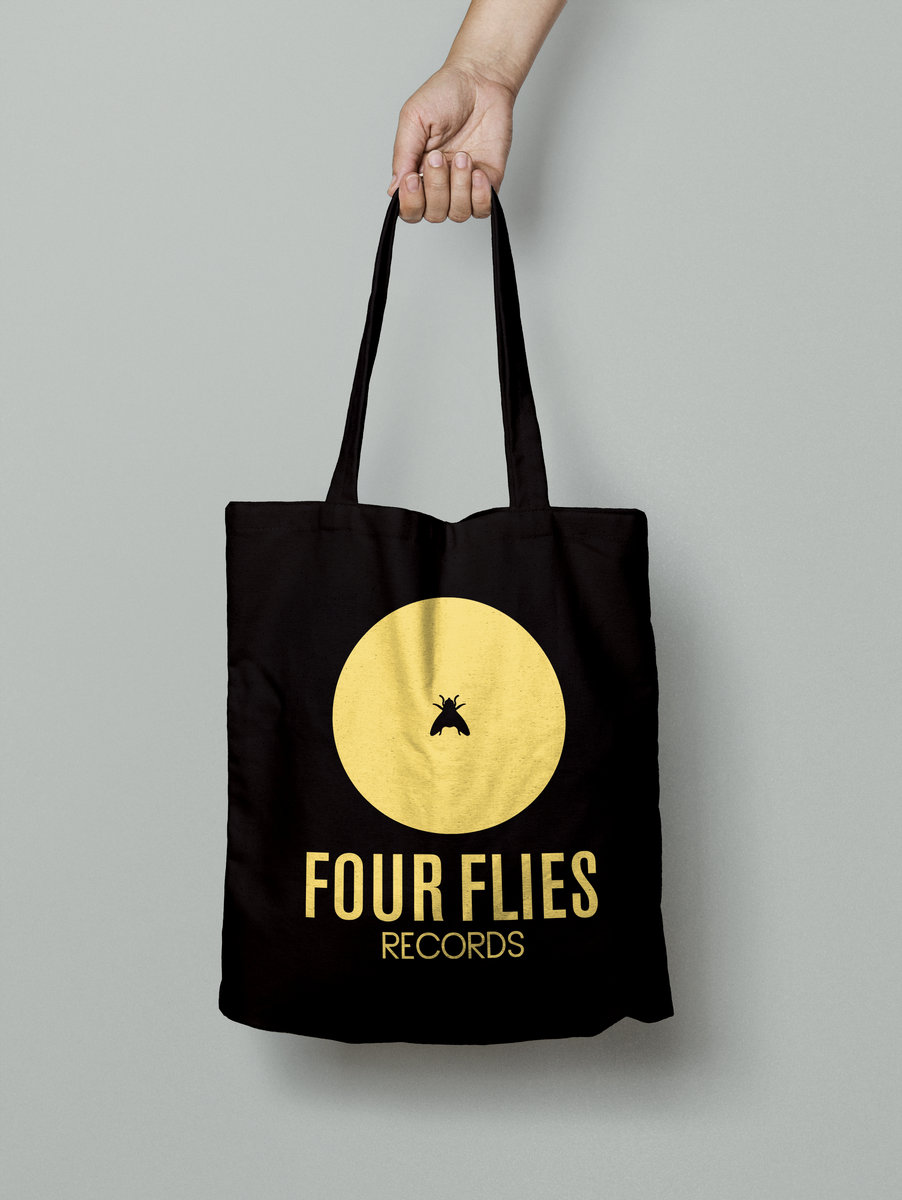 bag four flies records 2