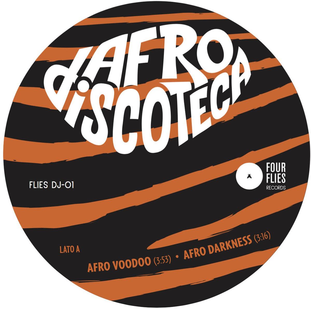 Afro Discoteca Label A
