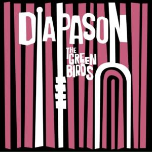 Diapason Front